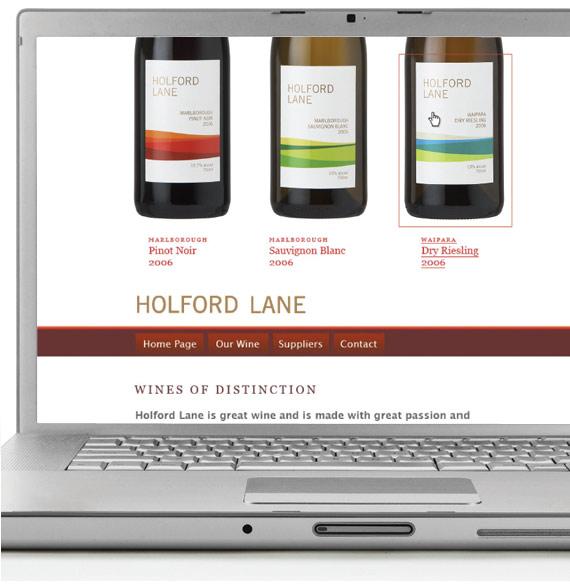 Holford Lane