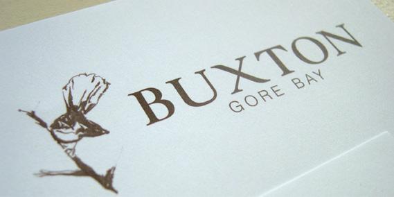 Buxton Gore Bay